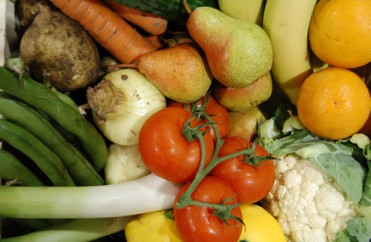 Wholesale organic fruit & vegetables at competitive prices